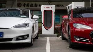 Tesla ist mehr wert als General Motors