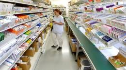 Deutschland ist Vorreiter in der medizinischen Krebs-Versorgung