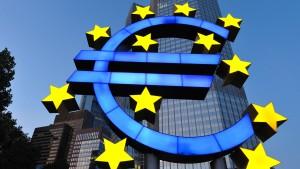 EZB steht vor Ausweitung der Krisenhilfen