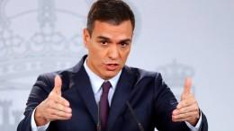 Vorgezogene Neuwahlen in Spanien