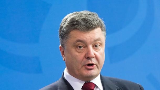 OSZE kritisiert Einreiseverbote