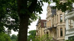 In Wiesbaden wird zu wenig gebaut