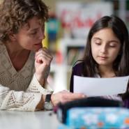 """Anke Willers' Buch """"Geht's dir gut oder hast du Kinder in der Schule?"""" beschreibt die Situation von Eltern als ungewollte Hilfslehrer ihrer Kinder."""