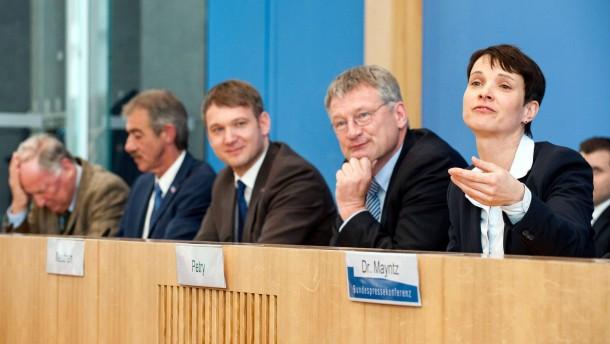 Fünf Lehren aus den Landtagswahlen