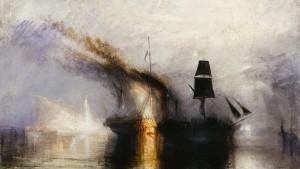 Mit Seemannsgarn gefesselt