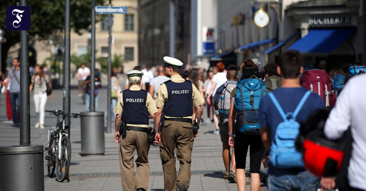 Aktuelle Terrorwarnungen Deutschland