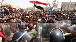 Es wird einsam um Abadi