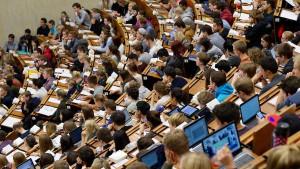 Bundestag beschließt Bafög-Reform