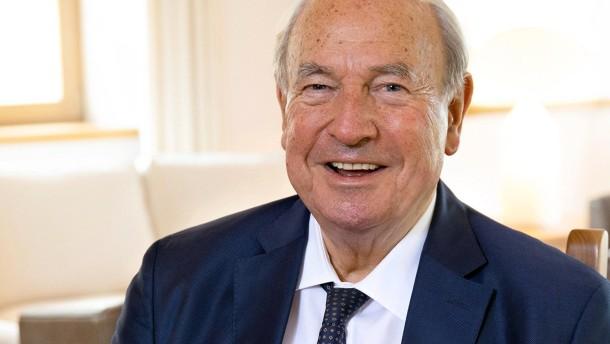 Großaktionär Thiele geht mit frischem Geld auf Regierung zu