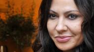 Simone Thomalla: Nicht schmallippig, wenn es um stutenbissige Frauen geht