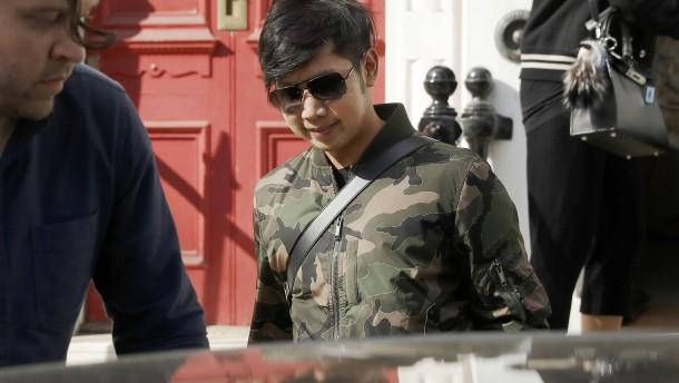 Strafverfolgung gegen Red-Bull-Erben in Thailand eingestellt