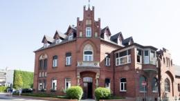 Neue Eigentümer für Schloss Vaux