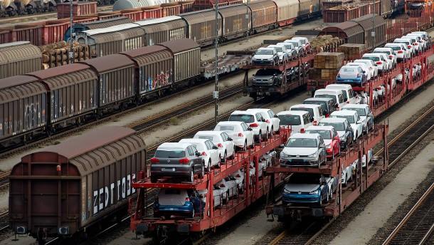Deutsche Bahn strebt kurzfristigen Kompromiss an
