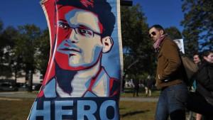 Überwachung schadet Demokratie und Marktwirtschaft
