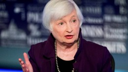 Janet Yellen wird Finanzministerin