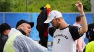 Uefa ermittelt nicht gegen den DFB