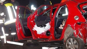 Autofahrerin stirbt bei Kollision mit Keiler