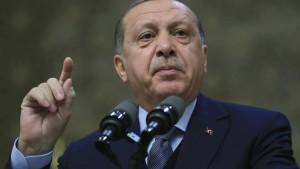 Türkei stellte seit Putschversuch 81 Auslieferungsanträge