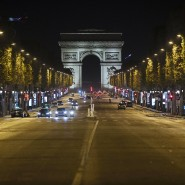 Ab Samstag gilt in Frankreich eine landesweite Ausgangssperre zwischen 18 Uhr und sechs Uhr morgens.