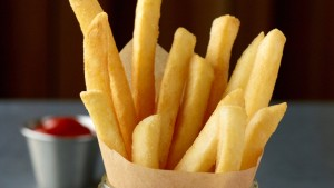 Jetzt werden Pommes frites und Zucker billiger