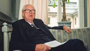 Tetra-Pak-Milliardär Hans Rausing gestorben