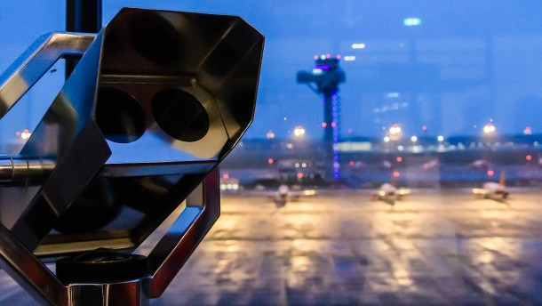 Neuer Hauptstadtflughafen BER eröffnet