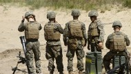 Amerikanische Armee öffnet sich für Transgender