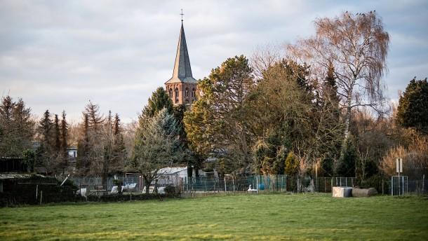 Kohle statt Kirche