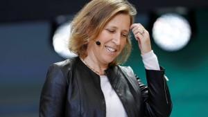 Google gibt Gehaltsdaten nicht heraus