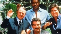 """""""Magnum""""-Schauspieler John Hillerman gestorben"""