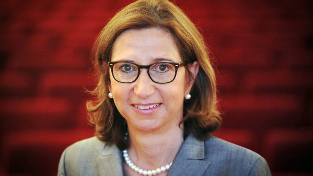 BASF-Vorstand Suckale warnt vor Frauenquote