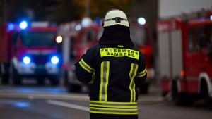 Millionenschaden durch Brand in Bosch-Werk