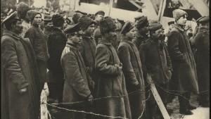 Zehn Tage Waffenruhe im Osten
