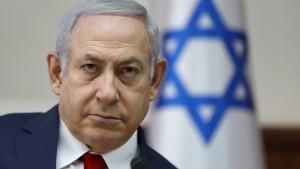Netanjahu will Siedlungen im Westjordanland annektieren