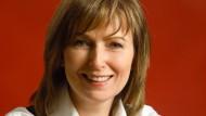Petra Hinz war elf Jahre lang Mitglied des Bundestags.