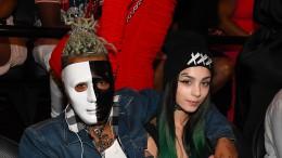 Rapper XXXTentacion erschossen