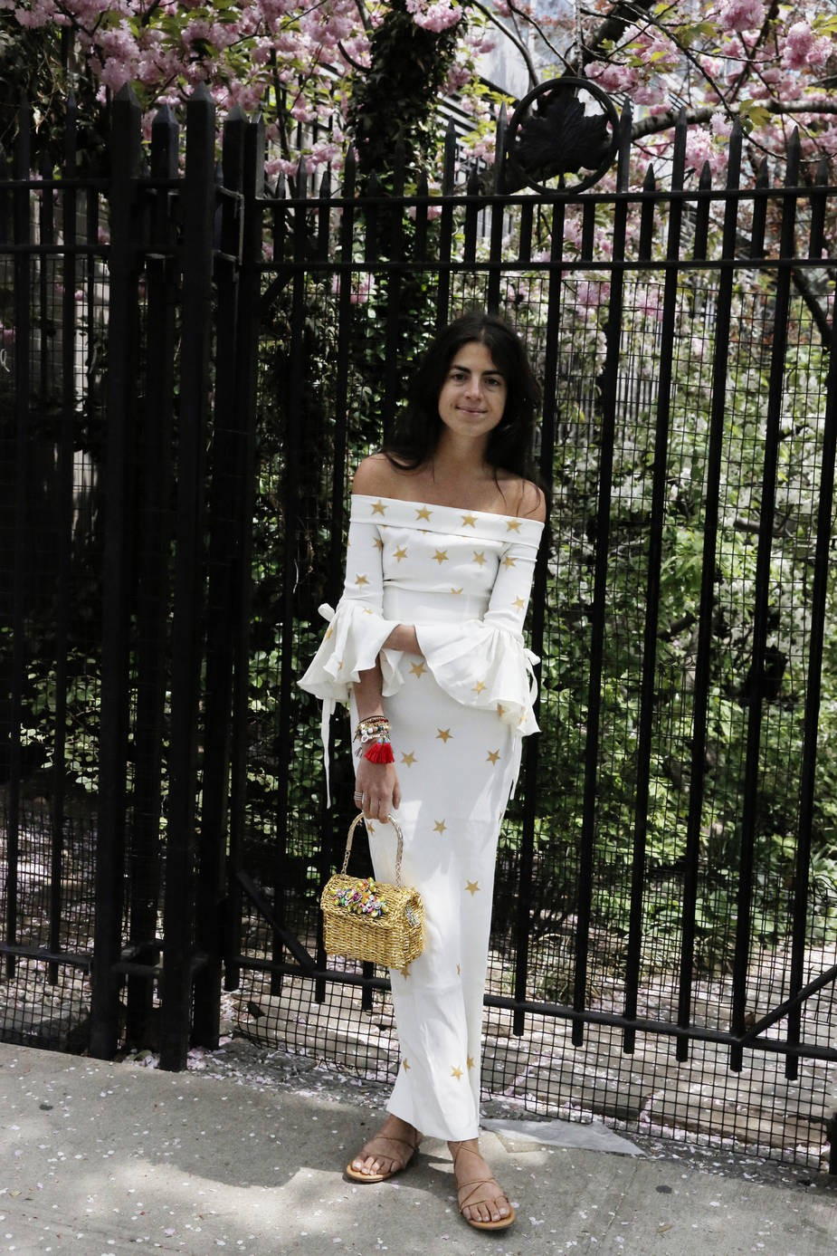 MAN REPELLER embraces individual ity in the most stylish package possible. I lift my imaginary Rosie Assoulin dress to Leandra and her entire Man Repeller team. I lift my imaginary Rosie Assoulin dress to Leandra and her entire Man Repeller team/5().