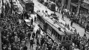Warum die Straßenbahnen aus Amerikas Städten verschwanden