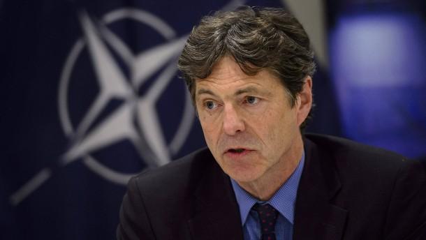 Hat der deutsche Diplomat eine falsche Ahnengalerie?