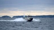 Taucher finden russisches U-Boot-Wrack vor Schweden