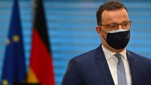 """""""Spahns Rentenpläne in der Pflege verfassungswidrig"""""""