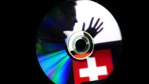 Angeblich neue Steuersünder-CD gekauft