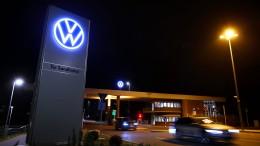 Kalifornien wählt für Dienstwagen VW statt GM