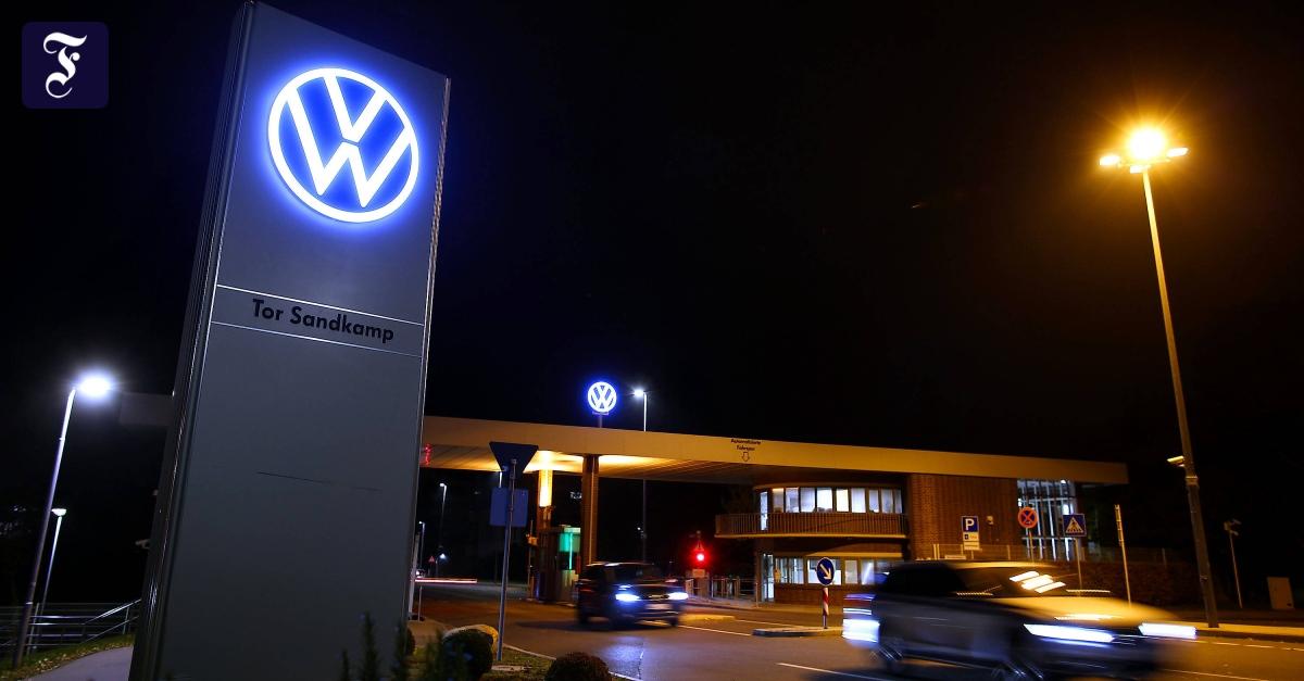 CO2-Politik: Kalifornien wählt für Dienstwagen VW statt GM