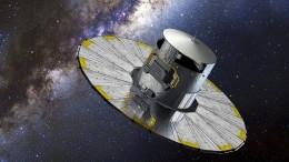 Neue Gaia-Karte zeigt die Milchstraße so präzise wie nie