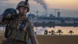Irak fordert Abzug aller ausländischer Truppen