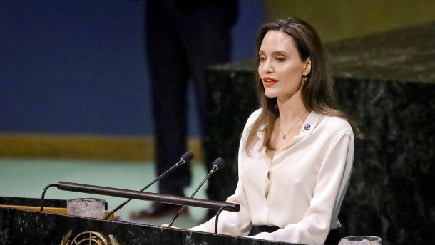 UN verabschiedet Resolution über sexuelle Gewalt