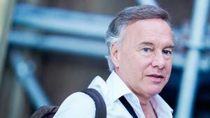 Dieser Mann verfilmt den Wirecard-Skandal