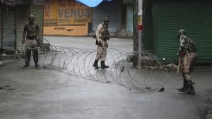 Indien spaltet umstrittene Region Kaschmir auf
