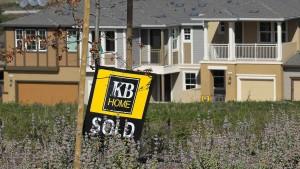 Wall Street setzt auf Wende am Häusermarkt